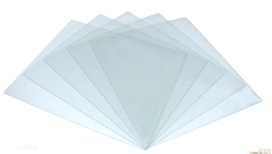 ITO conductive glass, coated substrate