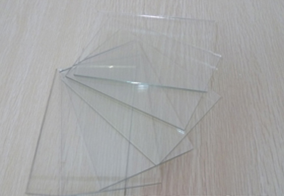 AZO conductive glass, coated substrate