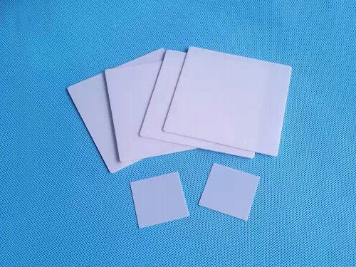 Al2o3 Ceramic Substrate Plate For Sale Supplier Wafer Price