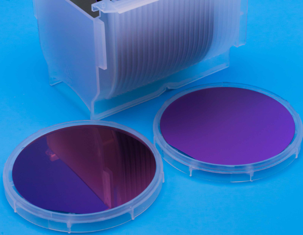 Thermal oxide Silicon wafer