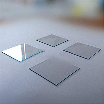 AZO coated glass substrate